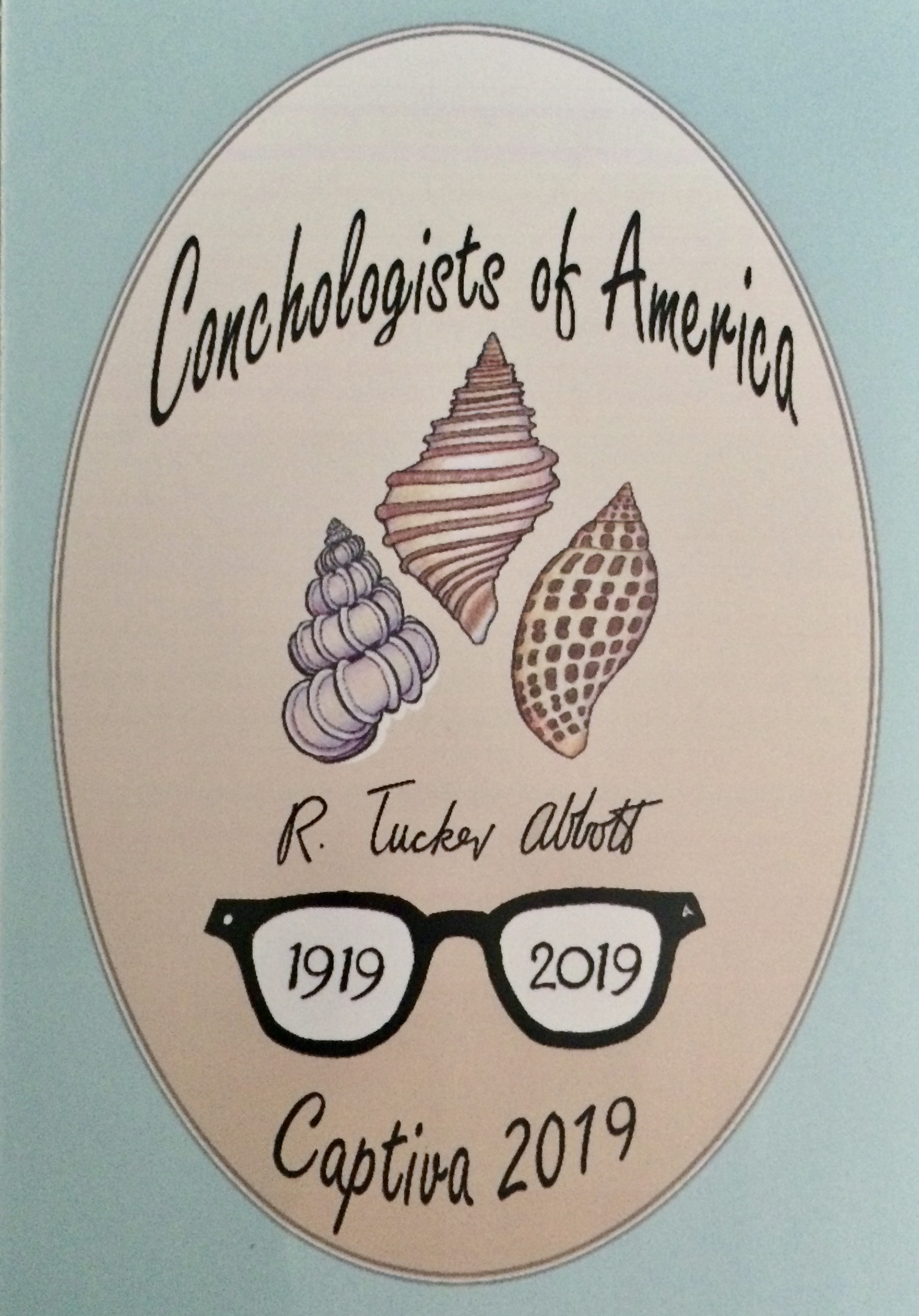 Conchologists Of America Archives